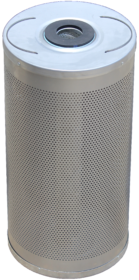 Carbon Canister with Activated Carbon