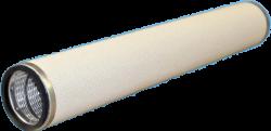 Coalescing cartridges - gas filter cartridges