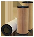 Coalescing and Separator Cartridges