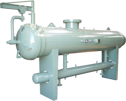 natural gas filter separator type 150