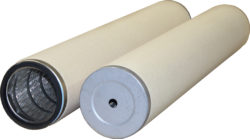 WCL536 (0.3) Filter Cartridge for Dry Gas Filter