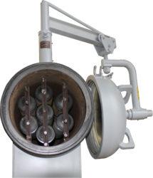 Liquid-Liquid Coalescer Separator