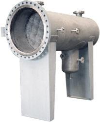 Liquid-Liquid Coalescer - Type 62HW-MM-1S