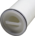 WHFP-L High Flow Pleated Series filter cartridges for liquids