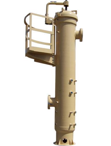 Type 140 Gas-Liquid Coalescer