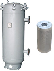 activated carbon Filter - filtration