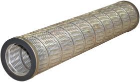 WP-L436b5 Series filter cartridge, BETA 5000 for Type 65 Dry Gas Filter