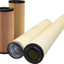 Coalescing and Separator Filter Cartridges